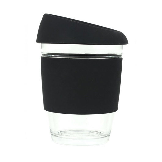 Glass Karma Kup Black