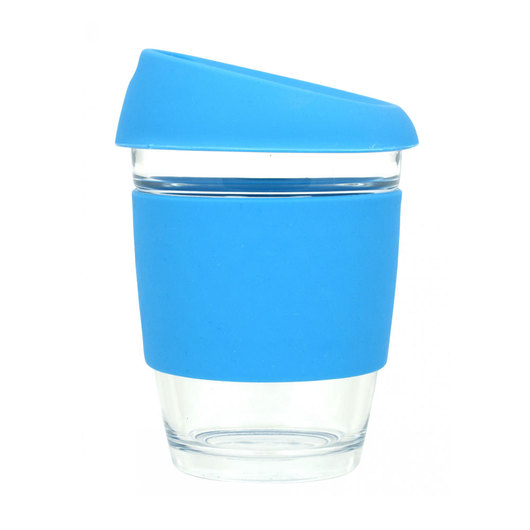 Glass Karma Kup Blue