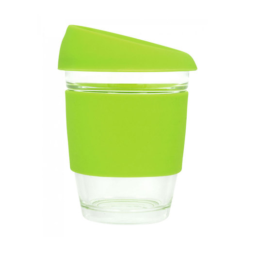 Glass Karma Kup Lime