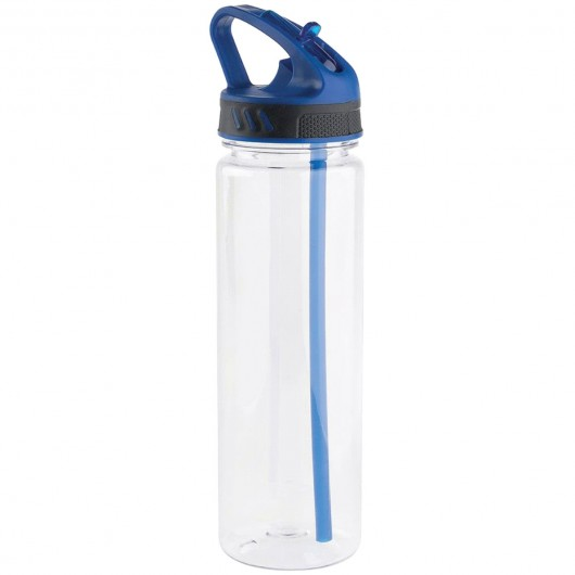 Goalie Sports Bottles blue