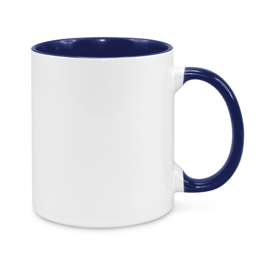 Granada Premium Mugs Dark Blue