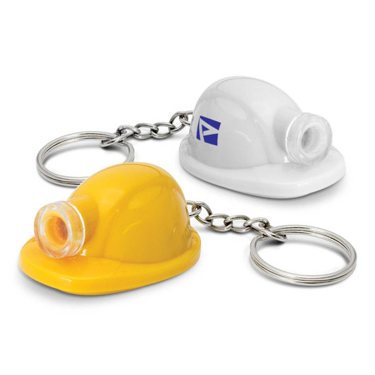 Promotional Hard Hat Keylights