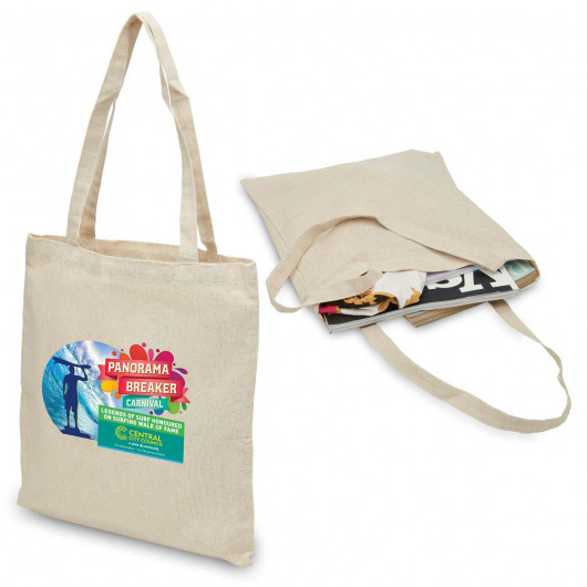 Promotional Hemp Tote Bags