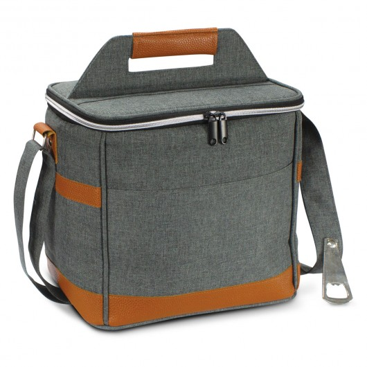 Grey Tan Highlands Cooler Bags