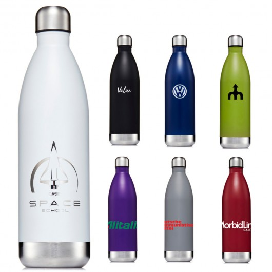 Hydro Soul Bottles 1L Group