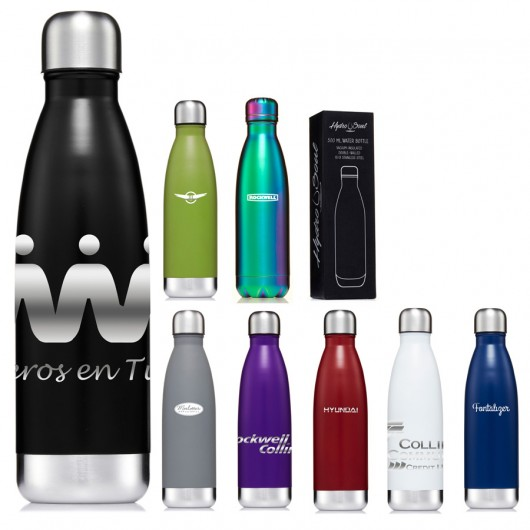 Hydro Soul Bottles Group