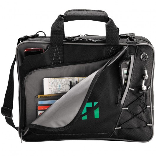 Branded Jetsetter Laptop Bags