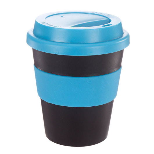 Karma Kup Black Blue