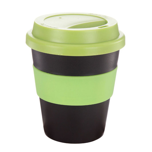 Karma Kup Black Green