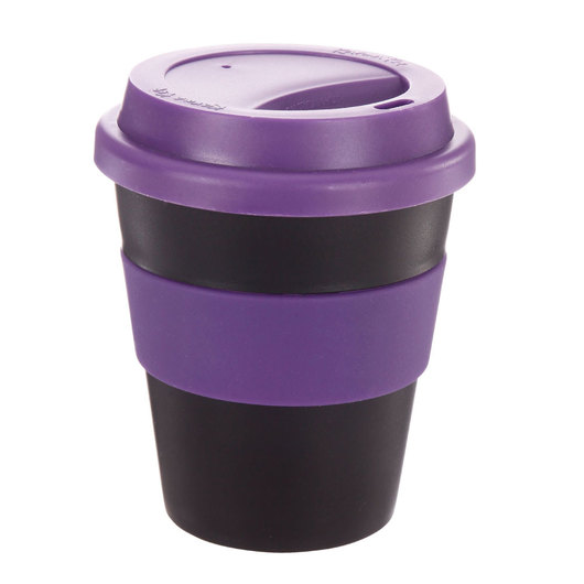 Karma Kup Black Purple