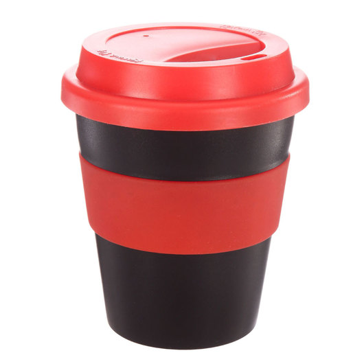 Karma Kup Black Red