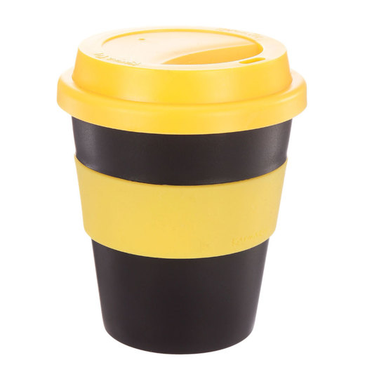Karma Kup Black Yellow