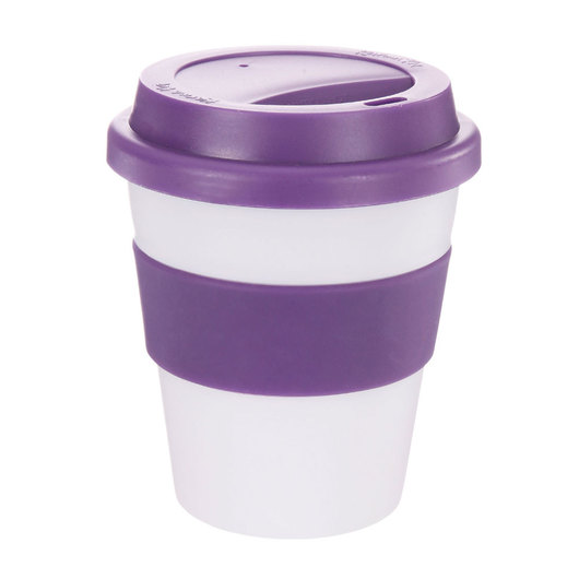 Karma Kup White Purple