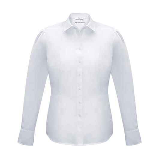 Ladies Euro Long Sleeves