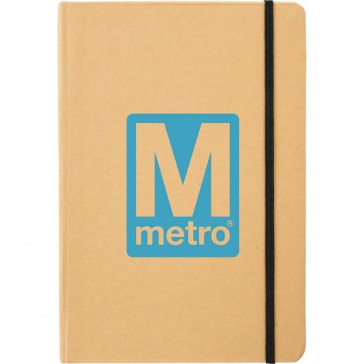 Promotional Large Eco Notebooks