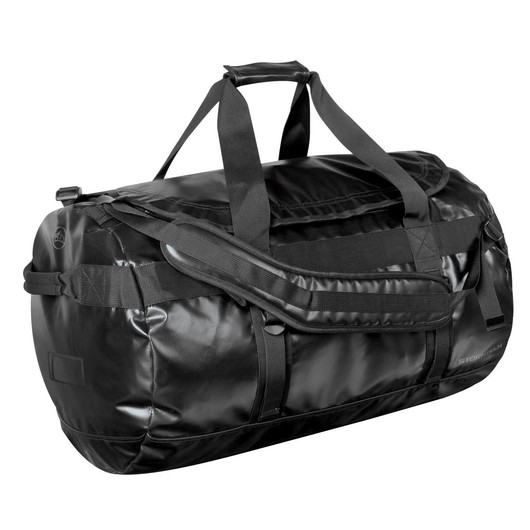 Large Gear Bag Black