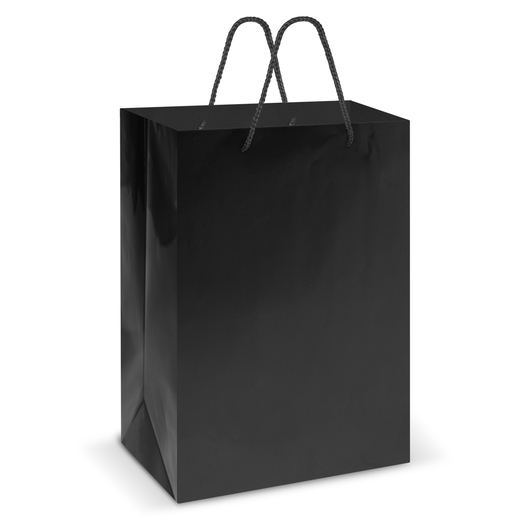 Large Laminated Carry Bags