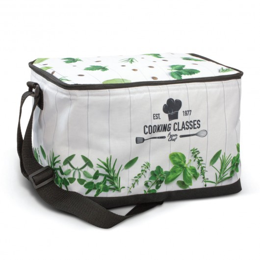 Large Sublimation Cooler Bags