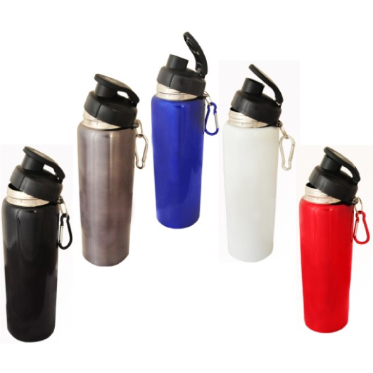 Lewis Corporate Water Bottles