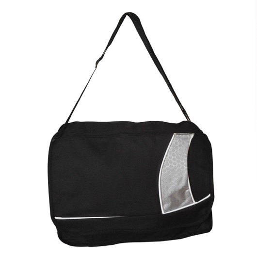 Black White Conference Bags