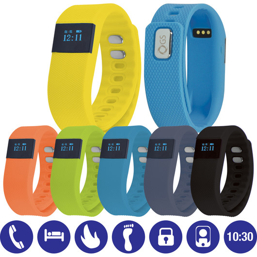LiveFit Fitness Bands