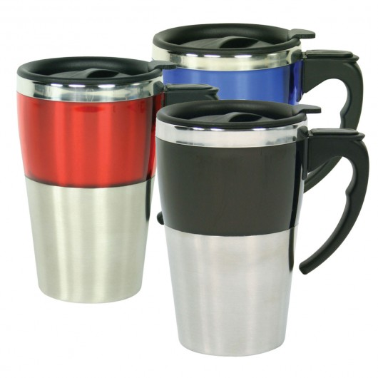 Lund Travel Mugs