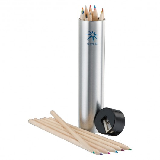 Promotional Lyon Pencil Sets