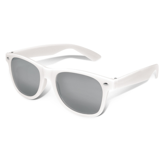 Malibu Mirror Lens Sunglasses