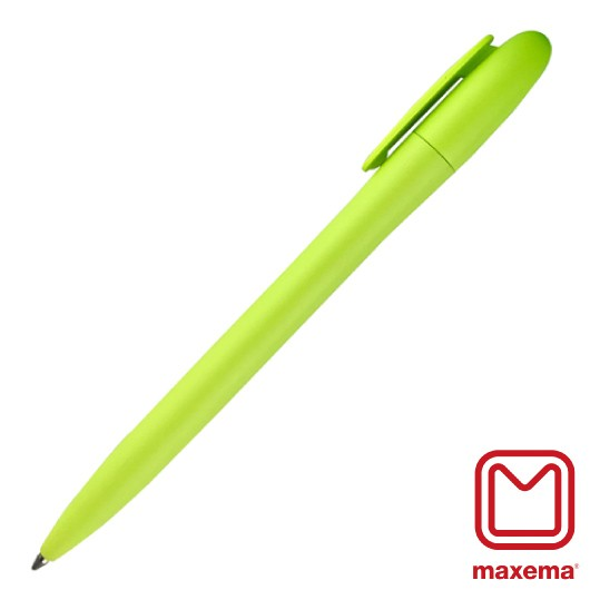 Maxema Bay Pens Lime Green