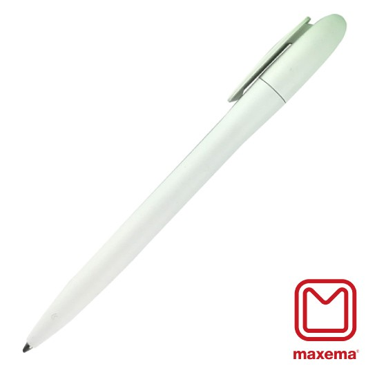 Maxema Bay Pens White