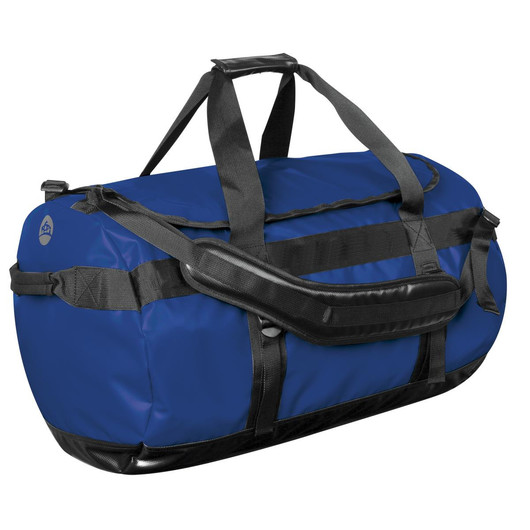 Medium Gear Bags Royal Black