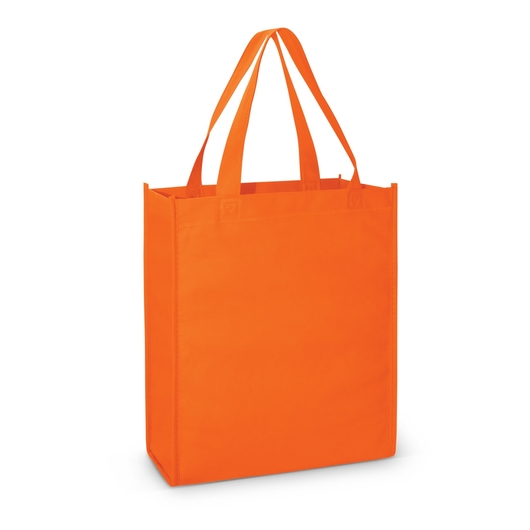 Melbourne A4 Tote Bags