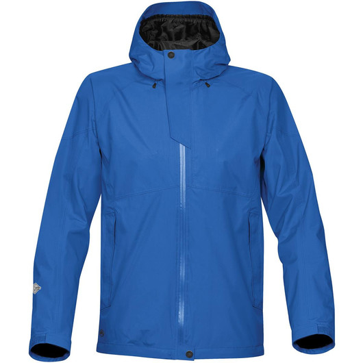 Men's Lightning Shell Azure Blue