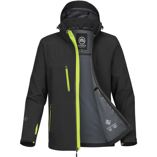 Men's Patrol Softshell Green