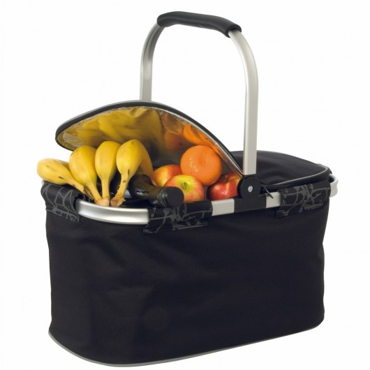 Promotional Menton Picnic Cooler Baskets