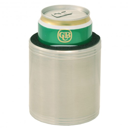 Promotional Metal Stubby Coolers