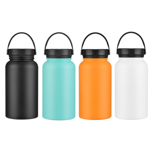 Promotional Metal Thermo Bottles