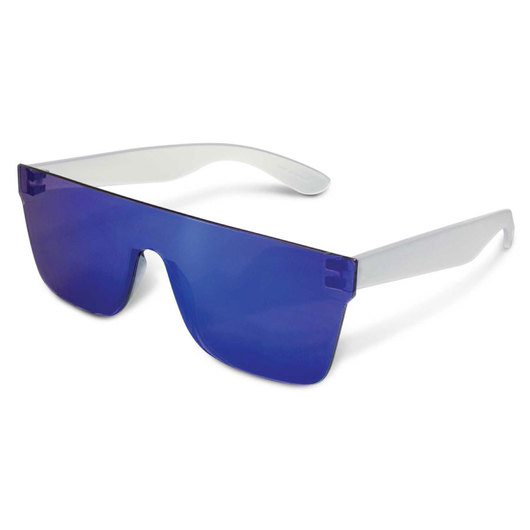 Miami Future Sunnies Blue