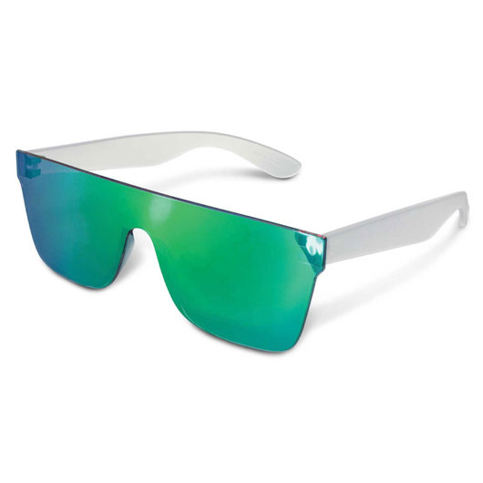 Miami Future Sunnies Green