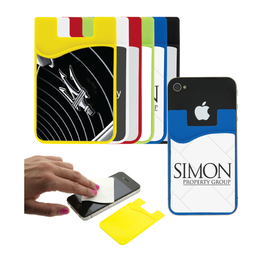 Microfibre Smart Wallets