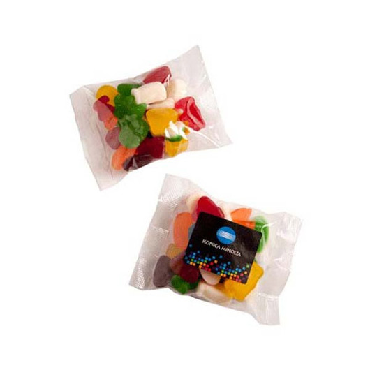 Mixed Lolllies Bag 100G