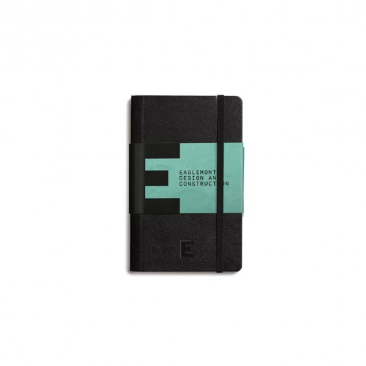 Moleskine Pocket Classic Soft Cover Notebook - Ruled