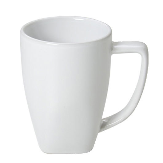 Morocco Mugs White