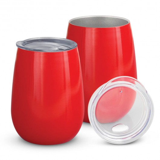 Red  Murray Vacuum Cups