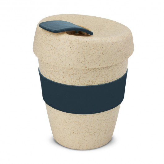 Navy Natural Forrest Eco Cups