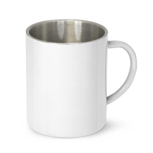 Nedlands Metal Coffee Mugs