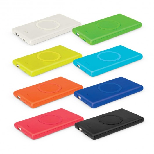Promotional Neptune Power Banks