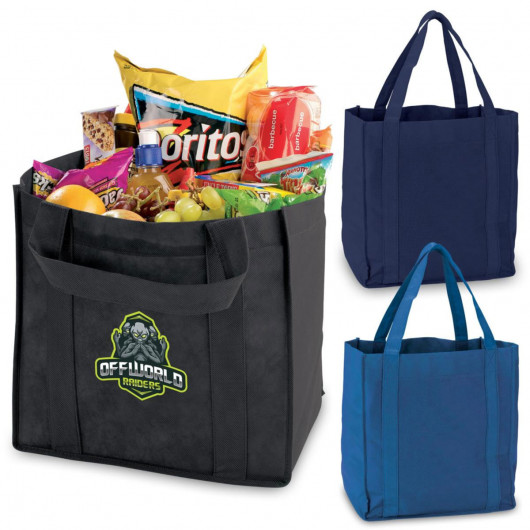 Promotional Non Woven Shopping Bags