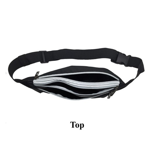Top View Fitness Belts