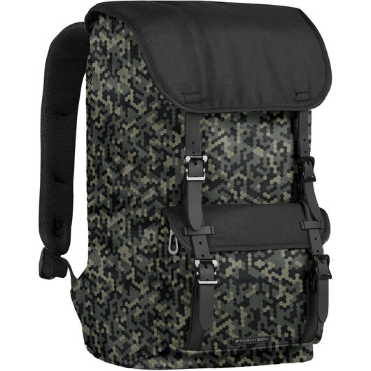 Oasis Backpack Desert Camo